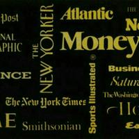 Журналы и Инопресса