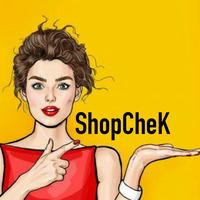 ShopCheK