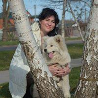 Оксана Ценилова