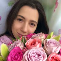 Анастасия Разуванова