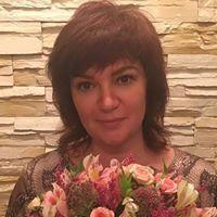 Viktoria Lisovik