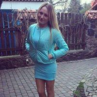 Таня Семенюк