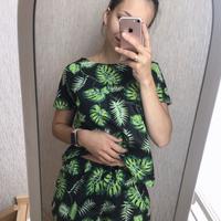Анастасия Молодых