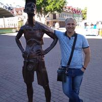 Виталий Чернышов