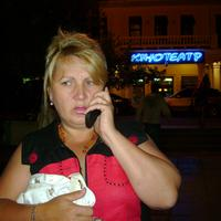 Светлана Булах
