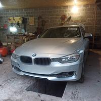 BMW Rozborka
