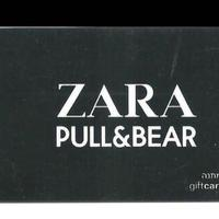 ZARA BERSHKA   PULL BEAR