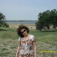 Инна Гнатковская