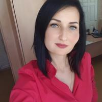 Ольга Гетьман