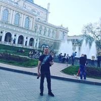 Влад Калекин