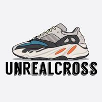 UnRealCross