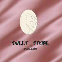 Sweets-store