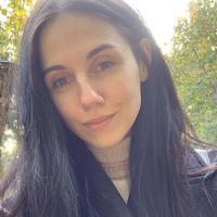 Оксана Вадимовна