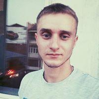 Вадим Добрин