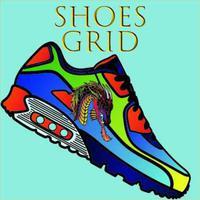 ShoesGrid
