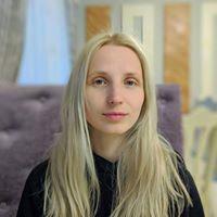 Tania Shevchenko