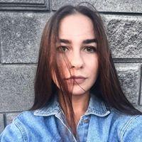Maria Kushnyruk