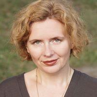 Svetlana Kudinova