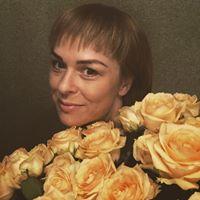 Ольга Луцкова