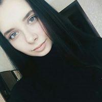 Полина Гоголь
