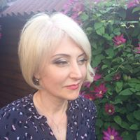 Larisa Komarova
