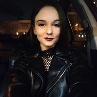 Alina Skvarchinskaya