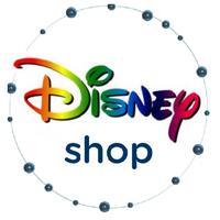 Disney_shop