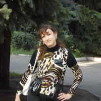 Елена Лящевская