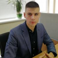 Илья Сотник
