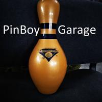 PinBoy Garage