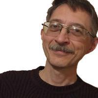 Вячеслав Легеза