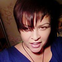 Екатерина Добролюбова