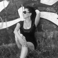Анна Мисюра