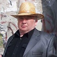 Борис Якименко