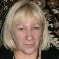 Ирина Алешина