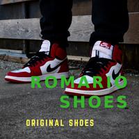 Romario Shoes