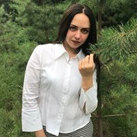 Катерина Заец