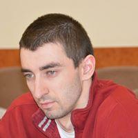 Святослав Сохань