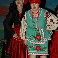 Ольга Ларгина