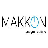 STATIC CONTROL UKRAINE 'МАККОН