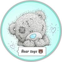 Bear Toys