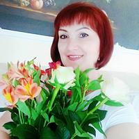 Оксана Гогоц