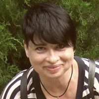 Вікторія Галай-Колесник