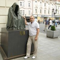Viktor Menchenia