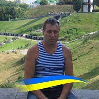 Виктор Андреевич