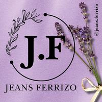 Ferrizo jeans