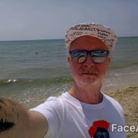 Дмитрий Беженар
