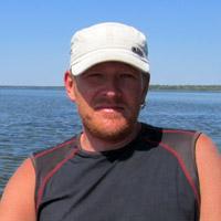 Алексей Черезов