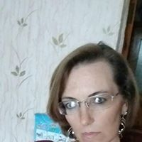 Тетяна Москаленко