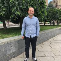 Антон Омельчук